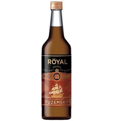 Royal Tuzemský 0,5l 37,5%