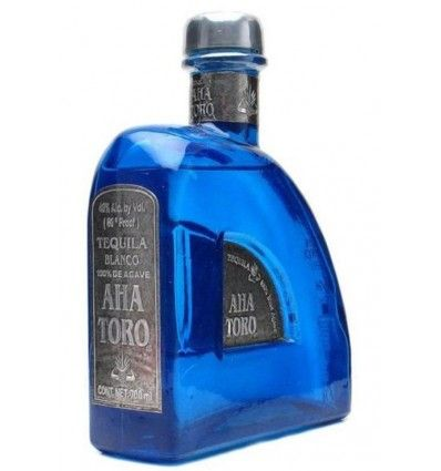 Aha Toro Blanco 0,7l 40%