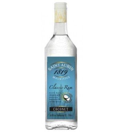 Saint Aubin Coconut 0,5l 40%