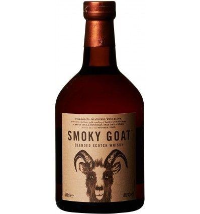 Smoky Goat Whisky 0,7l 40%