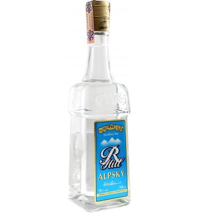 Alpský Rum 0,7l 79,5%
