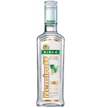 Nemiroff Birch Vodka 0,7l 40%