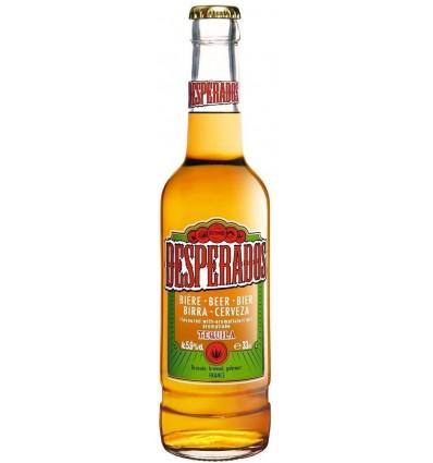 Desperados Pivo 0,33l 5.9%