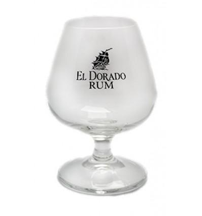 Sklenice El Dorado