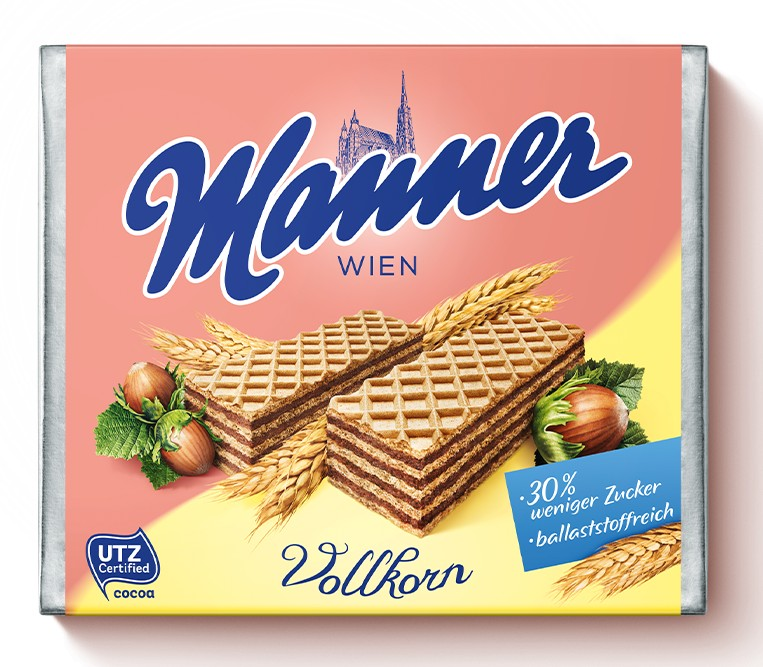 Manner Vollkorn
