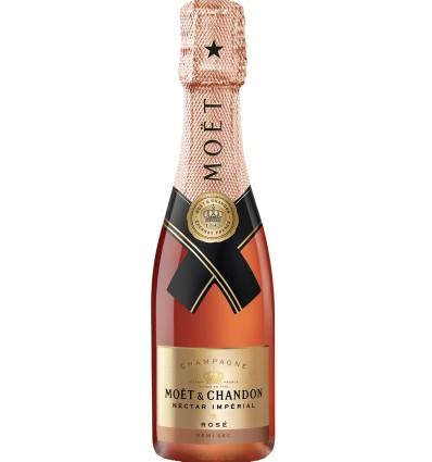 Moet & Chandon Rosé Imperial 0,2l 12%