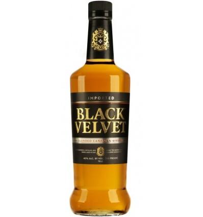 Black Velvet 0,7l 40%