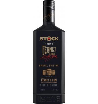 Fernet Stock Barrel Edition 0,7l 35%