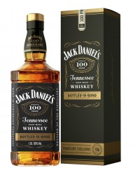 Jack Daniels Bottled in Bond 1l 50%