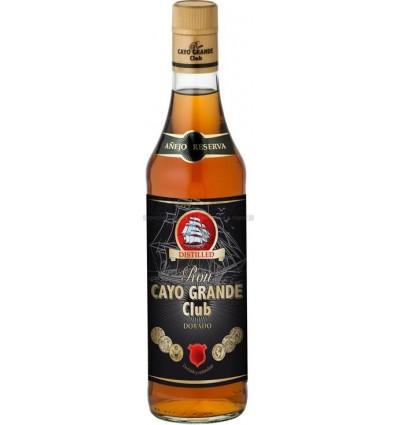 Cayo Grande Club Dorado 0,7l 37,5%