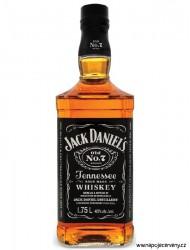 Jack Daniels 1,75l 40%