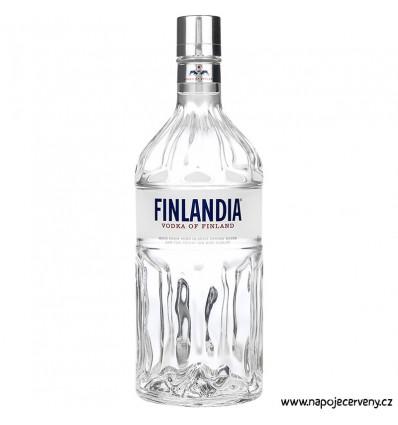 Finlandia vodka 1,75l 40% Maxi