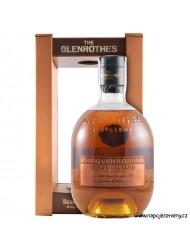 Glenrothes Ancestors Reserve 0,7l 43%