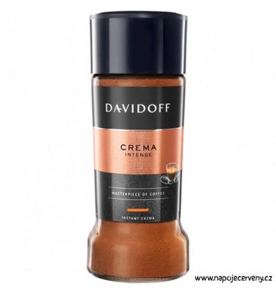 Davidoff Café Crema Intense instantní káva 90g
