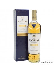 Macallan Gold Double Cask 0,7l 40%