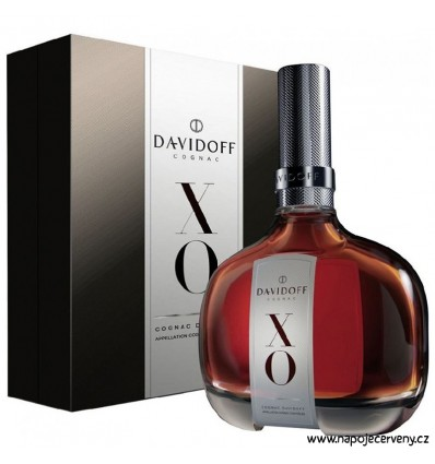 Davidoff XO 0,7l 40%