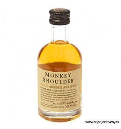 Monkey Shoulder 0,05l 40%