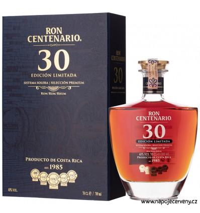 Centenario Edición Limitada 30y 0,7l 40%