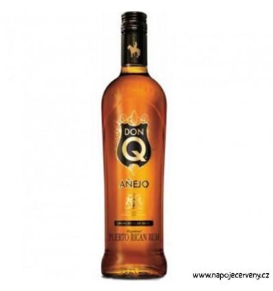 Don Q Anejo 3y 0,7l 40%