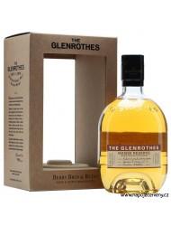 Glenrothes Manse Reserve 0,7l 43%