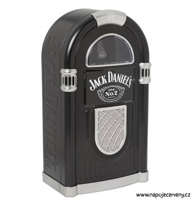 Jack Daniels 0,7l 40% Jukebox