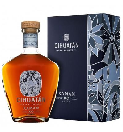 Cihuatán Xaman XO 0,7l 40%