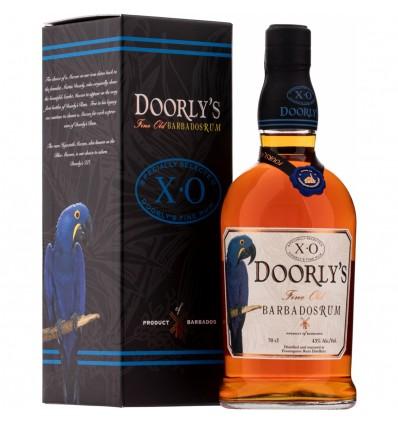 Doorlys XO 0,7 l 43%