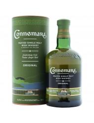 Connemara Peated 0,7l