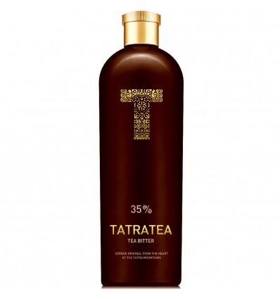 Tatratea Tea Bitter 0,7l 35%