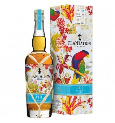 Plantation Fiji 2005 15y 0,7l 50,2%