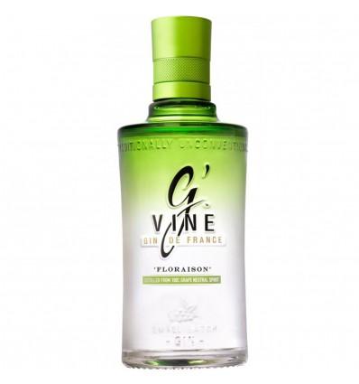 G'Vine Floraison Gin 0,7l