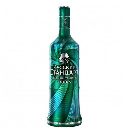 Russian Standard Original Malachite Vodka 1l 40%
