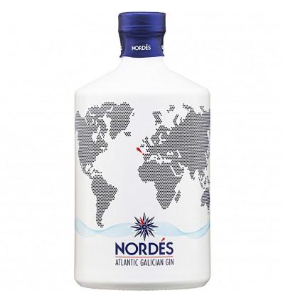 Nordes Atlantic Galician Gin 0,7l