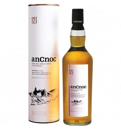 AnCnoc 12y 0,7l