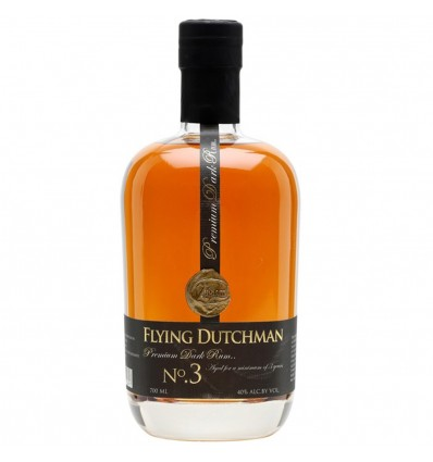 Flying Dutchman Rum No.3 0,7l