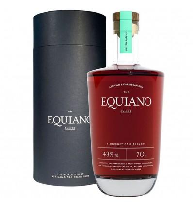 Equiano Rum 0,7l (Tuba)