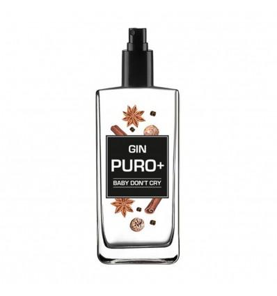 Puro+ Spray Gin Set 0,7l
