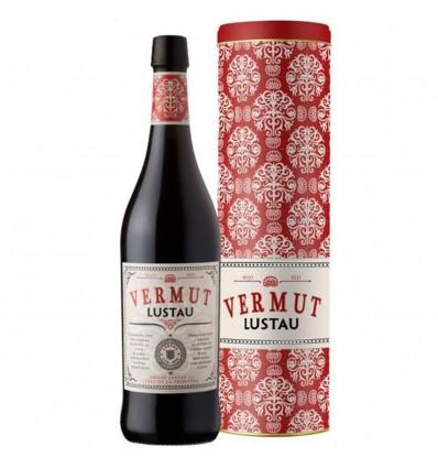 Lustau Vermut Rojo Tuba 0,75l