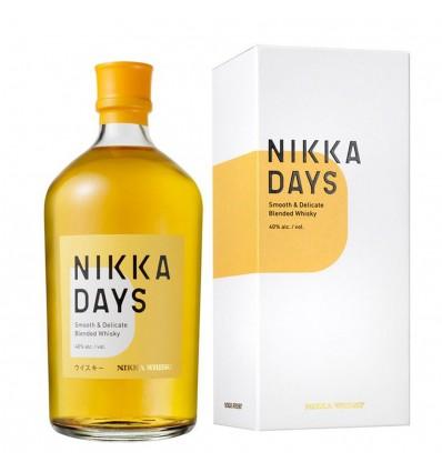 Nikka Days Whisky 0,7l 40%