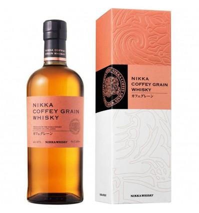 Nikka Coffey Grain 0,7l