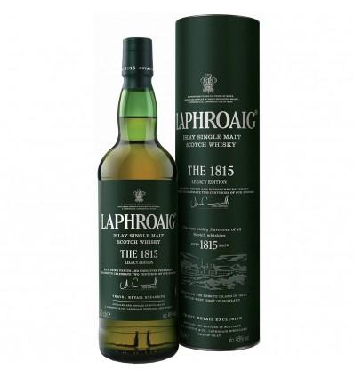 Laphroaig The 1815 Legacy Whisky 0,7l 48%