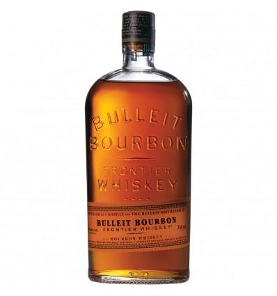 Bulleit Bourbon Whiskey 0,7 l 45%