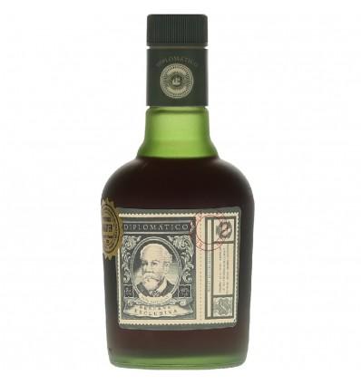 Diplomatico Reserva Exclusiva 12y Rum Miniatura 0,05l 40%