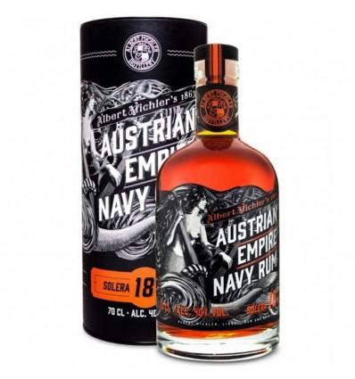 Austrian Empire Navy 18y 0,7l 40%