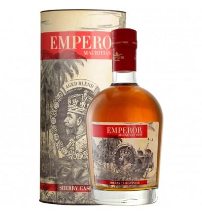 Emperor Sherry Finish 0,7l