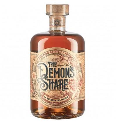 Demon's Share 0,7 l 40%