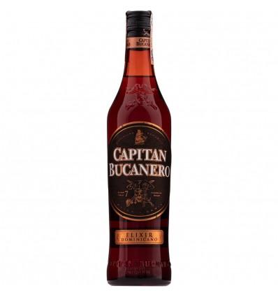Capitan Bucanero Elixir Rum 7y 0,7l 34%