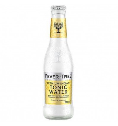 Fever Tree Tonic Water 0,2l