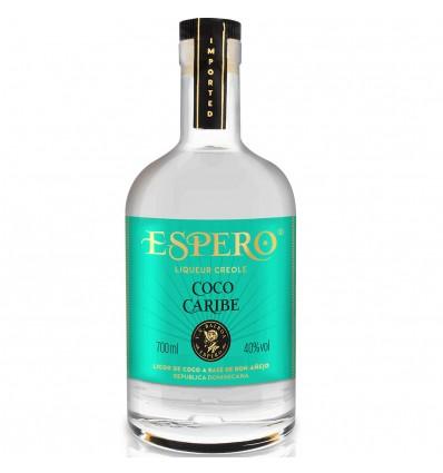Espero Coco 0,7 l 40% (holá láhev)