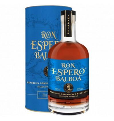 Espero Balboa Rum 0,7l 40%